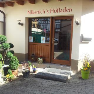 Nikenich's Hofladen in Mülheim-Kärlich