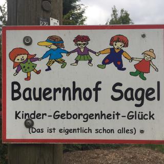 Bauernhof Sagel in Bottrop