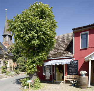 Schillings Hofladen in Schaprode