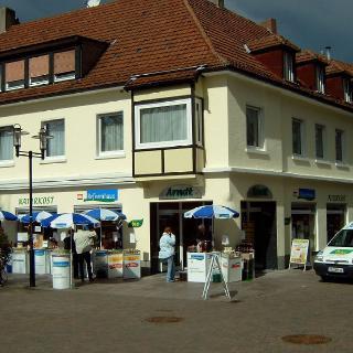 Biomarkt & Reformhaus Arndt in Borken