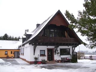 Herzfennerhof in Auw bei Prüm