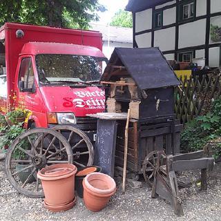 Dein Holzofenbäcker in Aplerbeck in Dortmund