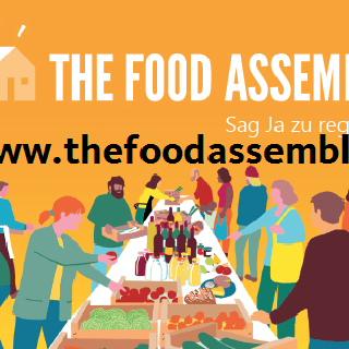 The Food Assembly Gube 20 in München