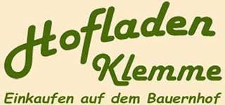 Hofladen Klemme - Einkaufen auf dem Bauernhof in Kalletal