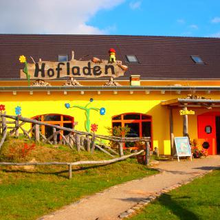 Hofladen Zum Honigdieb in Ribnitz-Damgarten