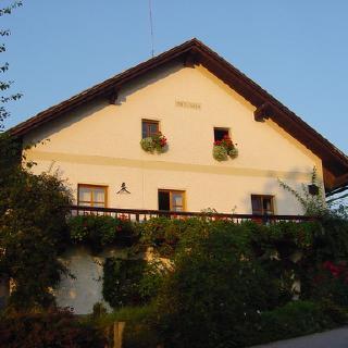 Hundswinkler Hof in Salzweg
