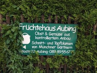 Früchtehaus Aubing in München - Aubing