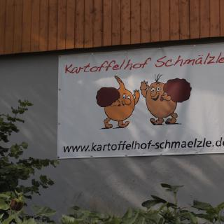 Kartoffelhof Schmälzle in Schwaigern