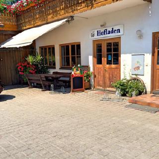 Kaspars Hofladen in Puchheim
