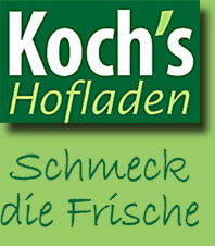 Koch's Hofladen in Mainz