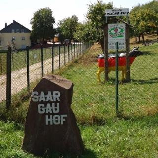 Saargauhof Hirt GbR in Saarburg