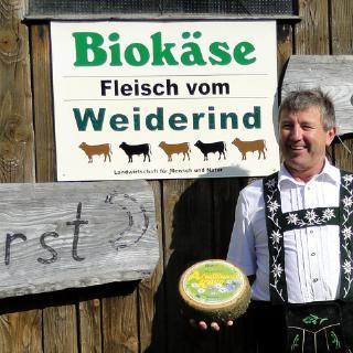 Steiners Hofladen in Nesselwang