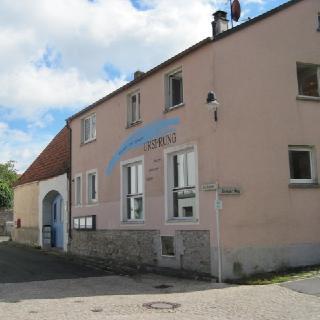 Ursprung-Naturkost in Waldbüttelbrunn