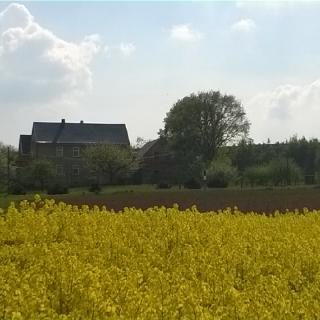 Vom Hof am Wind in Hartmannsdorf