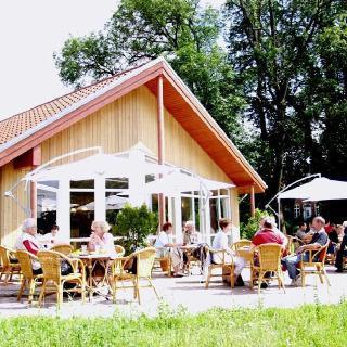 Hofcafé Weide in Bimöhlen