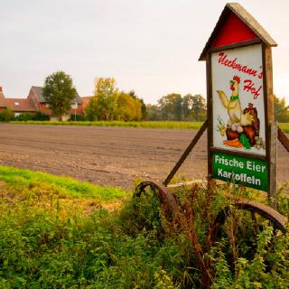 Ueckmann's Hof in Herzebrock-Clarholz