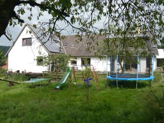 Bio-Rittergut Rittmeyer in Waldeck-Dehringhausen