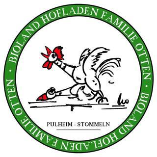 Bioland-Hofladen Familie Otten in Pulheim-Stommeln