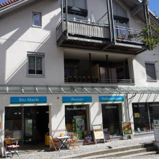 Bio Markt Renner in Immenstadt im Allgäu