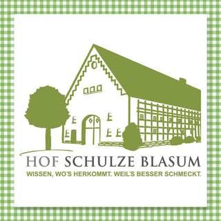 Hof Schulze Blasum in Werne-Stockum