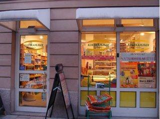 Kornkammer Naturkost in München