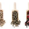 Gewürze im Ringelblume - Naturkost & Naturwaren in Feucht