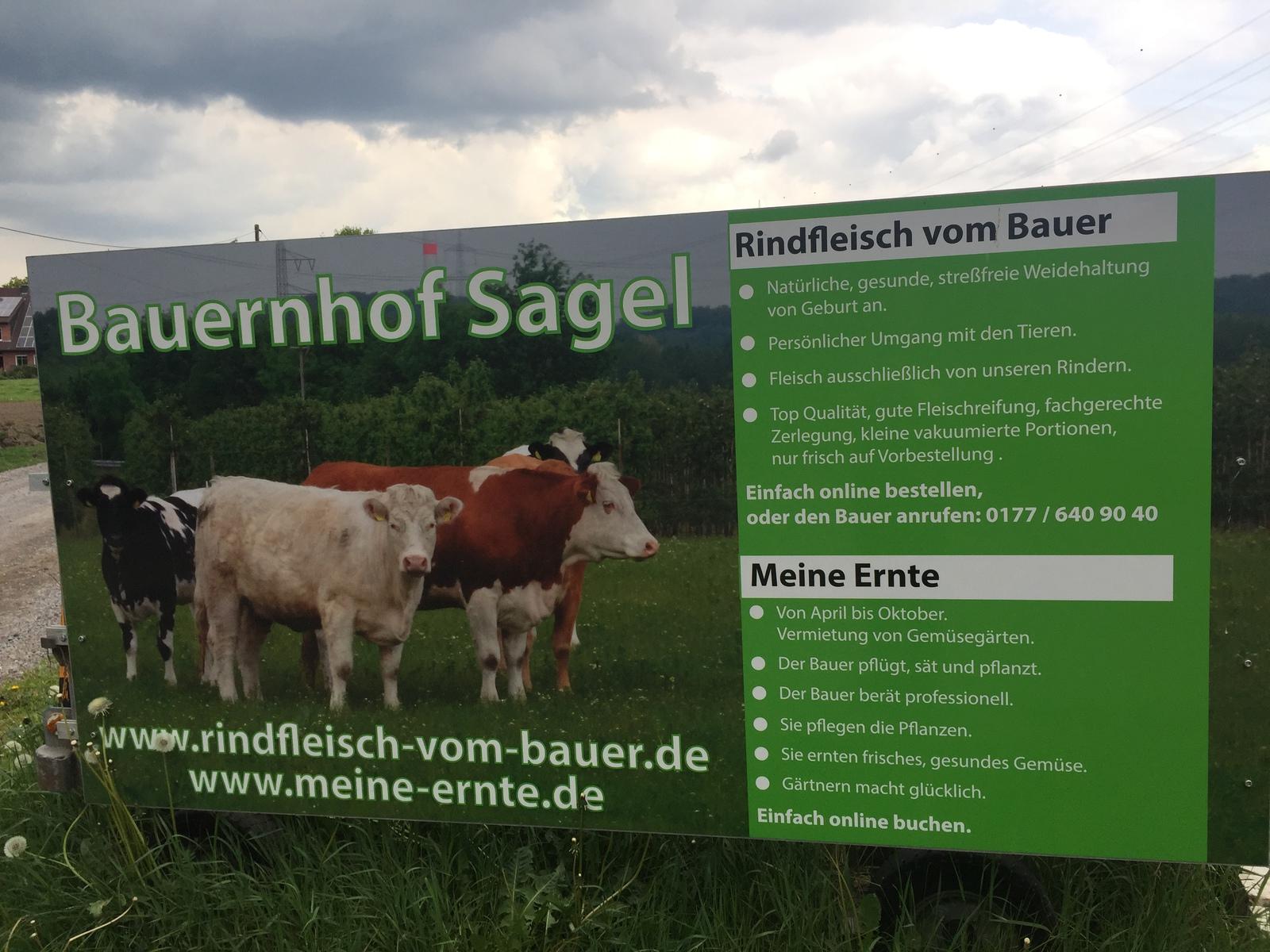Bauernhof Sagel