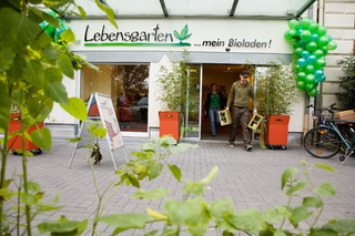Lebensgarten -mein Bioladen in Soest GmbH in Soest