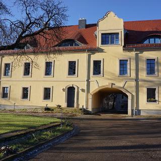 Bio Hofladen Kanzleilehngut in Halsbrücke