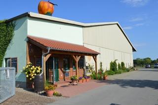 Scheunenladen in Stendal