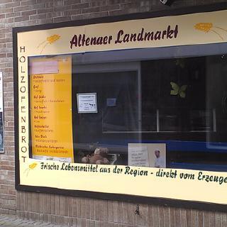Dein Holzofenbäcker in Altena in Altena