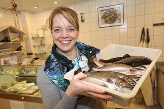 Fischzucht Ertl in München