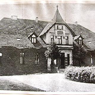 Gut Bergfeld in Bergfeld