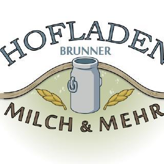Hofladen Brunner Milch & mehr in Aschaffenburg - Schweinheim