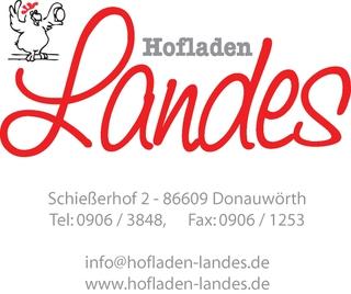 Michael und Anna Landes in Donauwörth