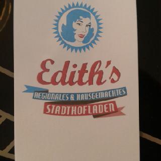 Edith's Stadthofladen in Mannheim