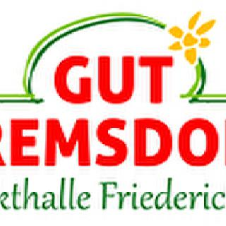 Gut Kremsdorf Oldenburger Markthalle in Oldenburg in Holstein