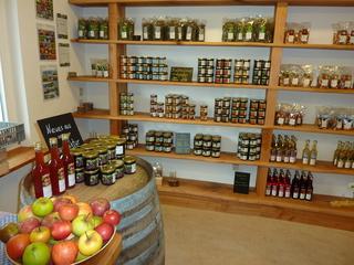 Obstparadies Manufaktur in Staufen im Breisgau
