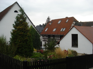 Pension Schmidt Kosma in Altenburg