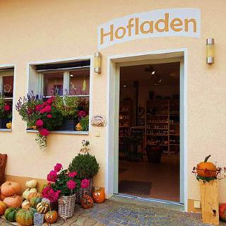 Hofladen Kühnlein in Nürnberg