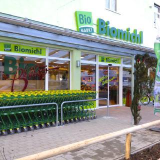 Biomichl in Weilheim in Oberbayern