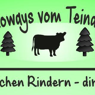 Galloways vom Teinachtal in Neuweiler