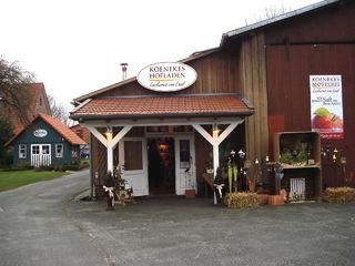 Koenekes Hofladen in Heeslingen