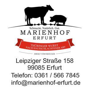 Marienhof Erfurt - Hofladen in Erfurt