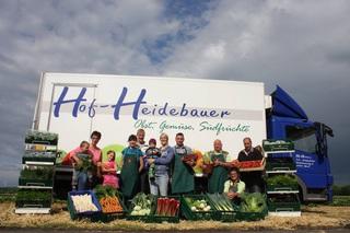 Hof Heidebauer in Werl