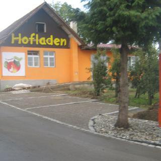 Obsthof Ruess in Oberteuringen