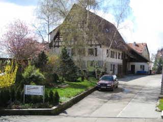 Raisers Kartoffeln in Reutlingen-Rommelsbach