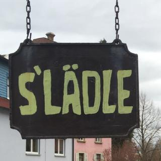 s`Lädle Eckwälden in Bad Boll